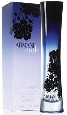 Armani Code For Women Giorgio Armani