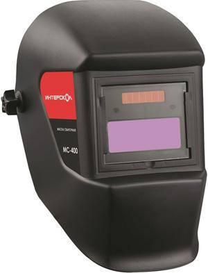 Интерскол МС-400