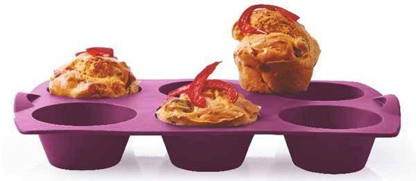 Tupperware для капкейков1