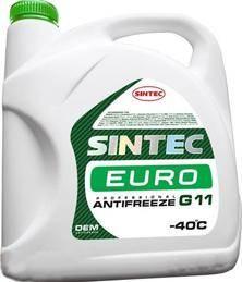 Sintec Euro G11 зеленый