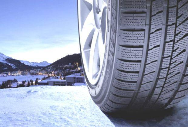 Лучшие зимние нешипованные шины