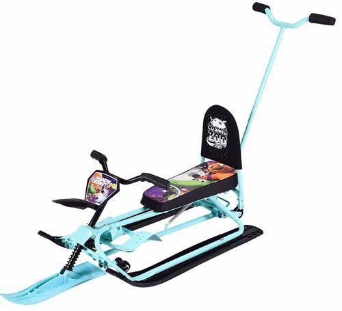 Small Rider Snow Comet 2