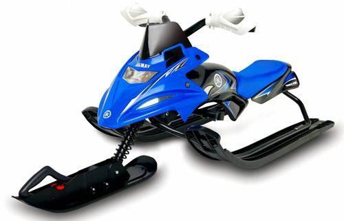 Yamaha FX Nytro Snow Bike