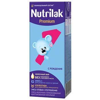 Nutrilak InfaPrim Premium 1