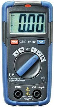 CEM DT-107