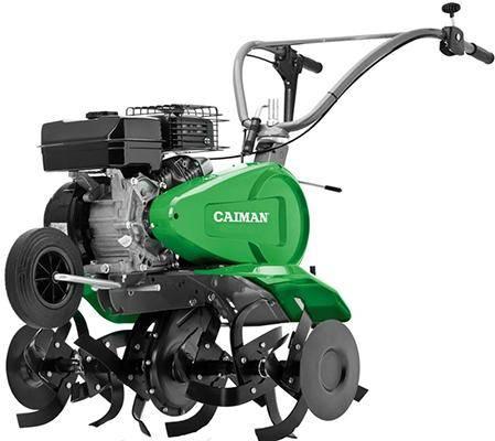 Caiman-TRIO-70-C3