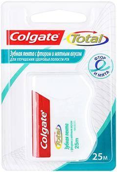 Colgate Total с фтором и мятным вкусом