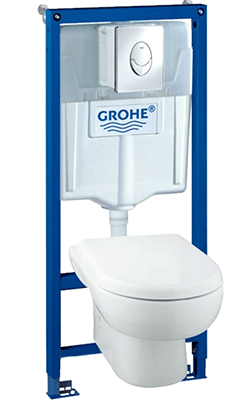 Grohe Solido