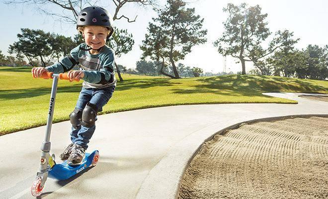 ТОП-8 Лучших Самокатов для Детей – Рейтинг 2019 Года