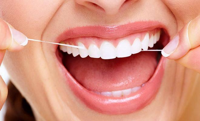 Лучшие-зубные-нити