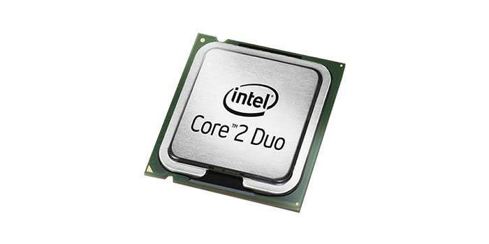 Intel Core 2 Duo Wolfdale