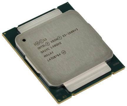 Intel Xeon E5-2609V3 Haswell-EP