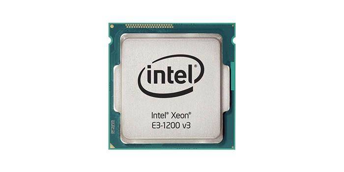 Intel Xeon E3-1220V3 Haswell