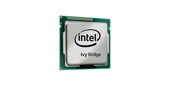 Intel Core i5 Ivy Bridge