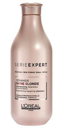 L'Oreal Professionnel Serie Expert Shine Blonde Shampoo