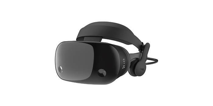 Samsung HMD Odyssey - Windows Mixed Reality Headset