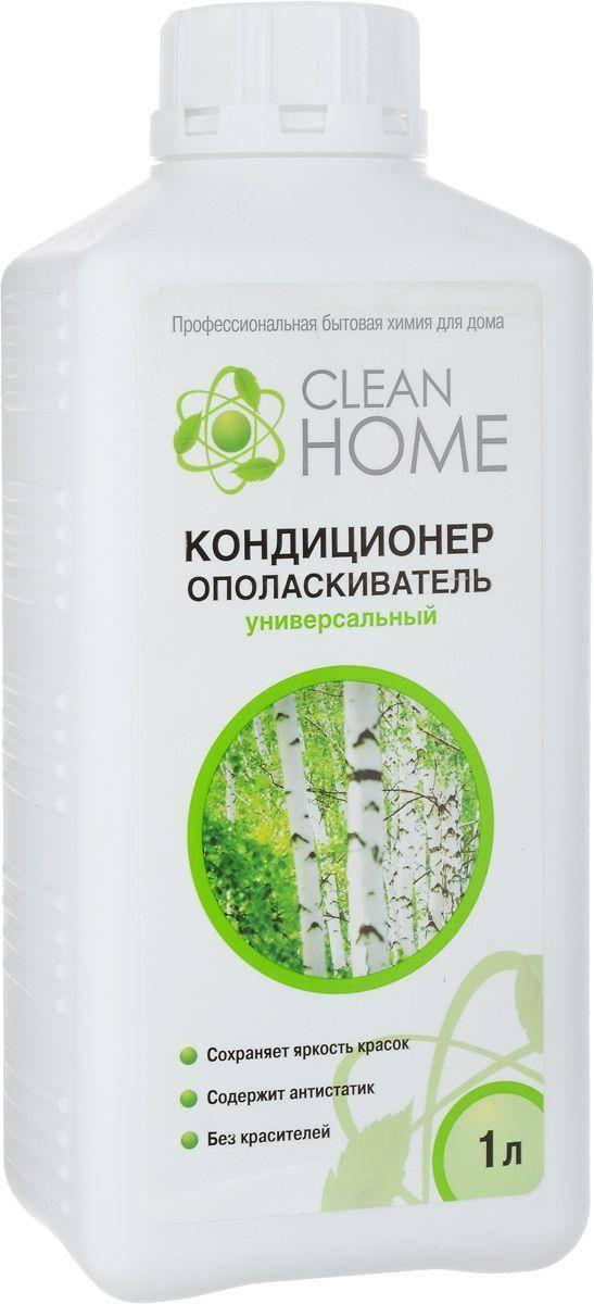 Clean Home универсальный с ароматом русского леса