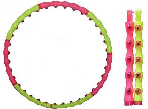 Hula-Hoop-№Js-6016