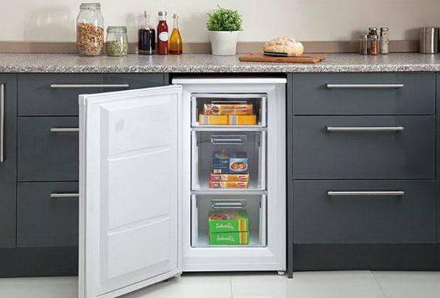 Лучшие встраиваемые холодильники
