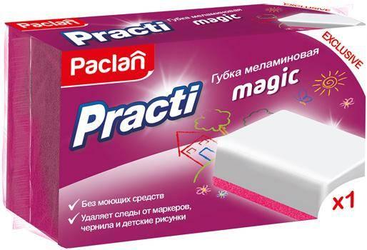 Paclan Practi Magic