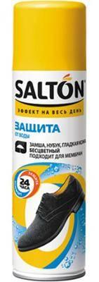 Salton от воды для кожи и ткани
