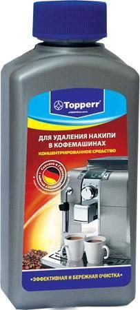 Topperr для очистки от накипи кофемашин