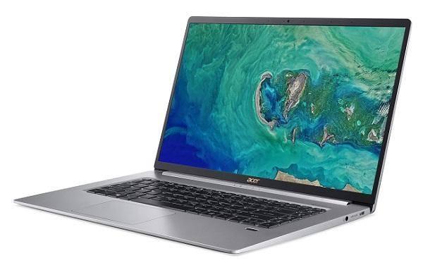 Acer Swift 5 (SF515-51T)