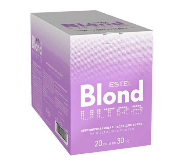2 Estel UltraBlond