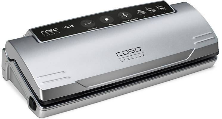 Caso VC 10