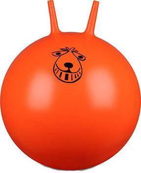 Indigo IN004 с рожками оранжевый 50 см