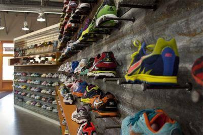 Лучшие бренды кроссовок