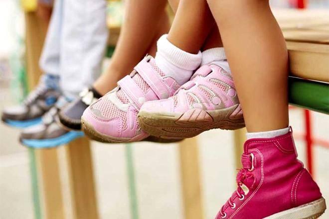 Ортопедическая обувь для детей – как выбрать ортопедическую обувь для ребенка