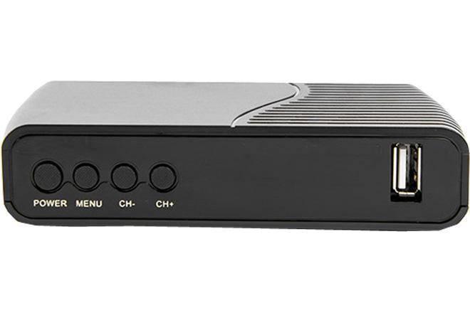 Лучшие приставки для цифрового ТВ DVB T2