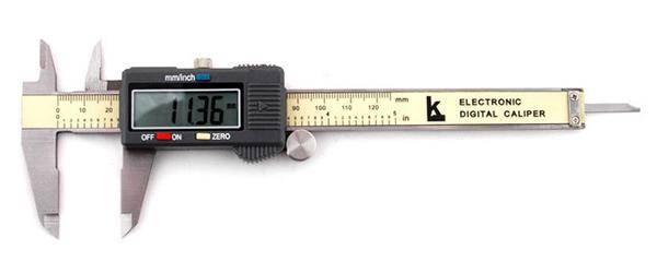 Калиброн ШЦЦ-I 0-150 0.01