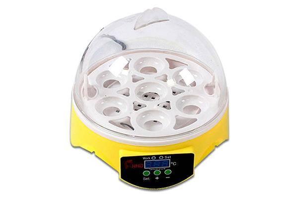 Egg Incubator HHD EW9-7