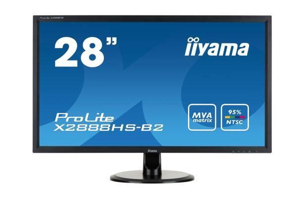 Iiyama ProLite X2888HS-2