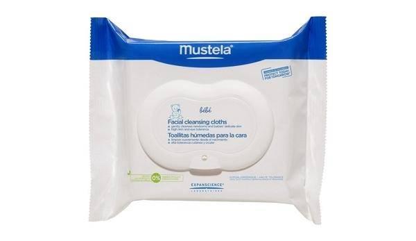 Mustela Очищающие для лица