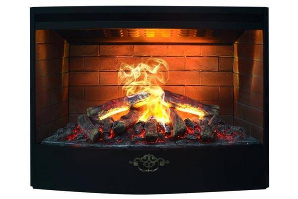 RealFlame 3D FireStar 33