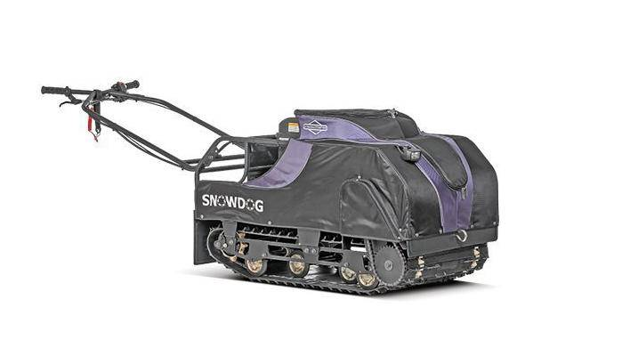 Baltmotors SnowDog Standart-13 (S-R13M)