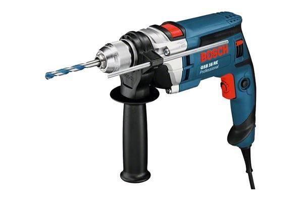 Bosch GSB 1600 RE (БЗП)