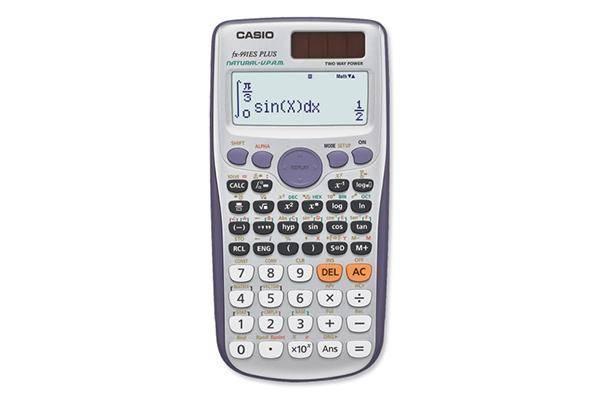 Casio FX-991ESPlus-Sbehd