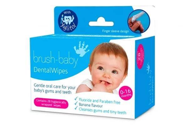 Brush Baby BRB142 0-16 мес.