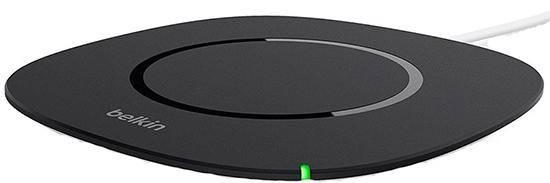 Belkin Wireless Charging Boost Up Qi Black