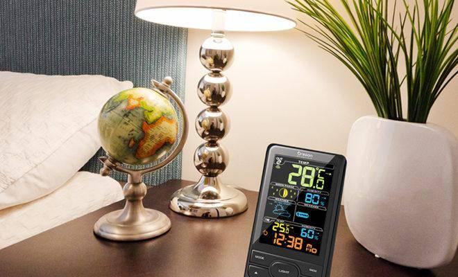 Лучшие-цифровые-метеостанции