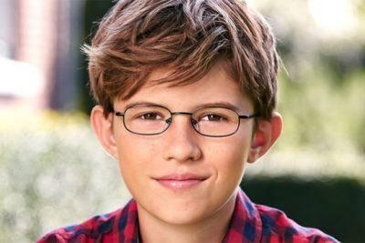 Лучшие детские очки