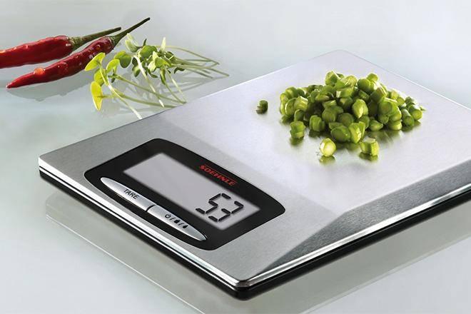 Лучшие карманные весы