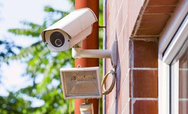 Лучшие системы видеонаблюдения