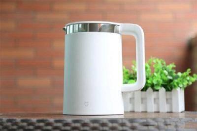 Лучшие умные чайники
