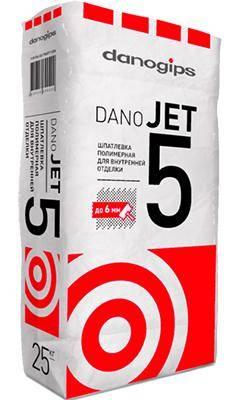 Danogips Dano Jet 5