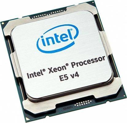 Intel Xeon E5-2620V4 Broadwell-EP